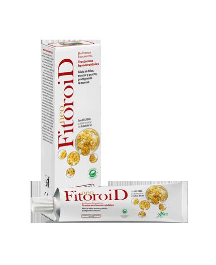 ABOCA NEO FITOROID BIOPOMADA 40 ML
