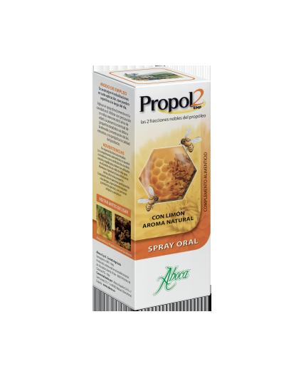ABOCA PROPOL2 EMF SPRAY ORAL 30 ML