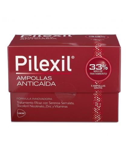 PILEXIL AMPOLLAS 15 UDS