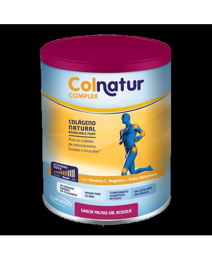 COLNATUR COMPLEX FRUTOS DEL BOSQUE 330 GR