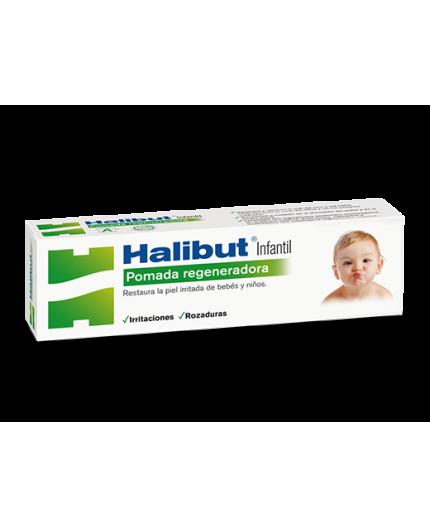 HALIBUT POMADA REGENERADORA INFANTIL 45 GR