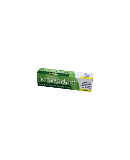 BOIRON HOMEODENT CLOROFILA 75 ML