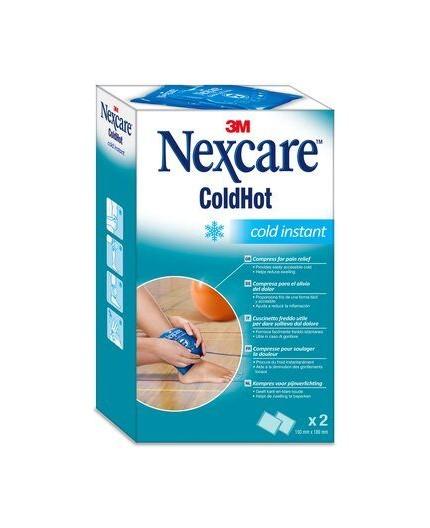 NEXCARE COLDHOT COLD INSTANT 2 UDS