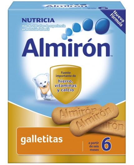 ALMIRON GALLETITAS 180 GR