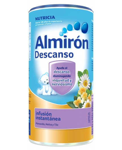 ALMIRON INFUSION DESCANSO 200 GR