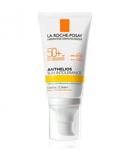 LA ROCHE POSAY ANTHELIOS SUN INTOLERANCE SPF 50 50 ML