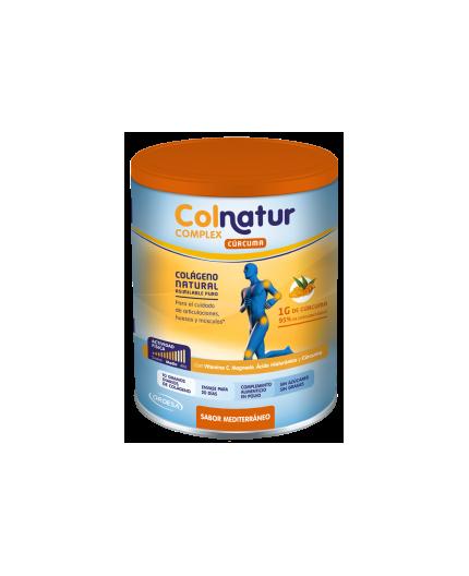 COLNATUR COMPLEX CURCUMA 330 GR