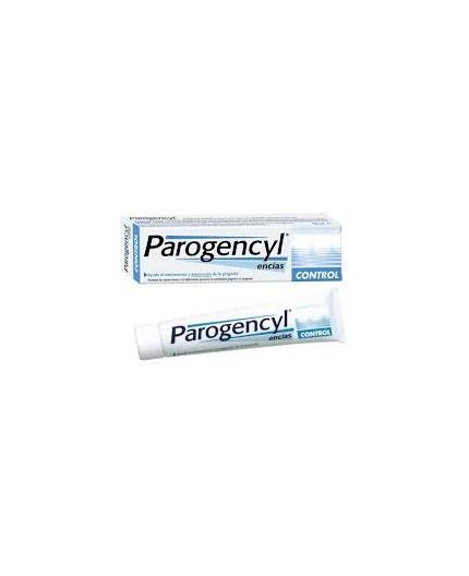 PAROGENCYL CONTROL ENCIAS 125 ML