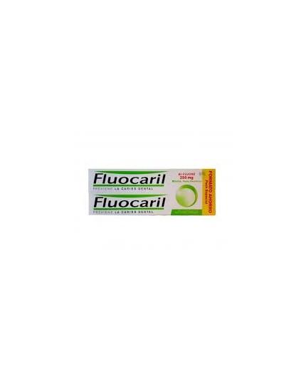 FLUOCARIL BI-FLUORE PASTA DENTIFRICA DUPLO 2X125 ML