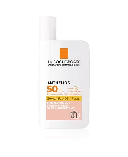 LA ROCHE POSAY ANTHELIOS SHAKA FLUID SPF 50 COLOR 50 ML