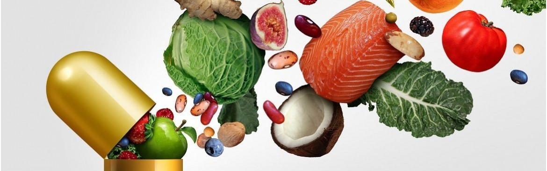 Nutrición y Dietética | Boticafarma.es